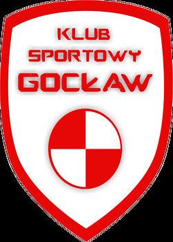 Bluza kibica KS Gocław Warszawa
