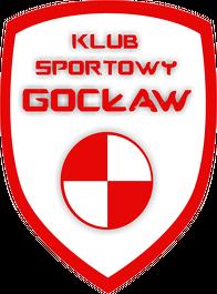 Bluza klubowa KS Gocław Warszawa