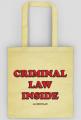TORBA CRIMINAL LAW INSIDE