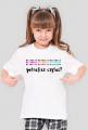 WOW koszulka Kids