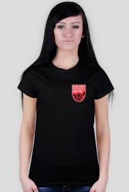 Koszulka Czarna BRP