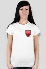 Koszulka biała BRP