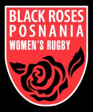 Kubek Black Roses