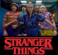 Stranger Things 3 Koszulka