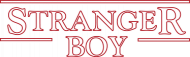 Stranger Boy Body