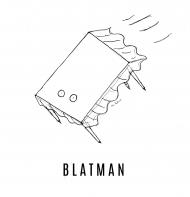 Daniel de Latour - Blatman - męska