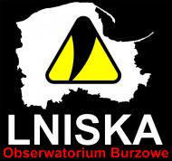 Pomorskie Obserwatorium Burzowe w Lniskach, koszulka męska