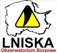 Pomorskie Obserwatorium Burzowe w Lniskach, koszulka męska alternative