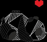 Pandziocha - origami