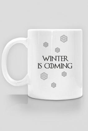 KUBEK - GOT - Winter Is Coming