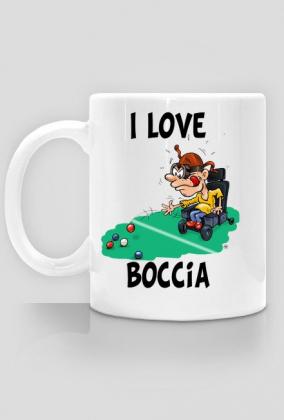 Kubek Boccia II