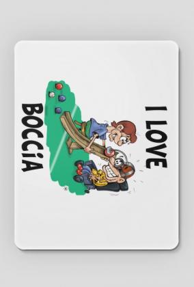 Podkładka pod mysz Boccia I