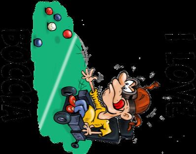 Podkładka pod mysz Boccia II