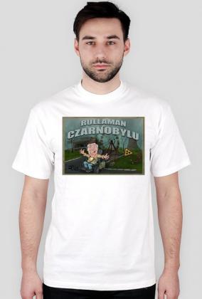 Koszulka CZARNOBYL 2018