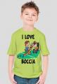 Koszulka Boccia I