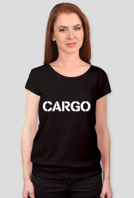 Transport - CARGO Black