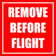 Samoloty - REMOVE BEFORE FLIGHT - Kubek