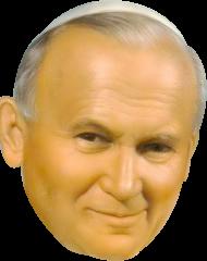 Jan Paweł II Papież bluza (różne kolory)