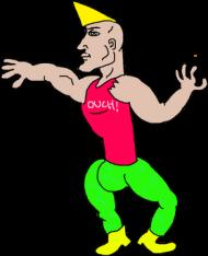 Chad 2 kubek