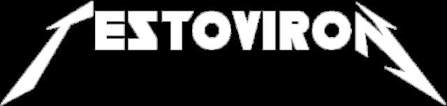Testoviron Metallica koszulka t-shirt