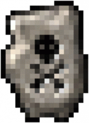 Sudden Death SD Rune Tibia poduszka poszewka