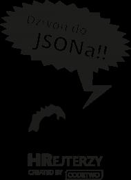 Dzwoń do JSONa Rage Face Biała - Męska