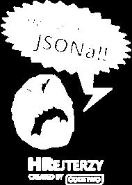 Dzwoń do JSONa Rage Face Czarna - Damska