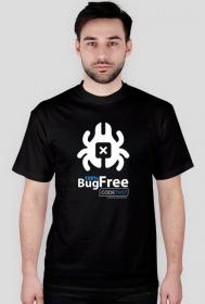 100% Bug Free Męska - Czarna