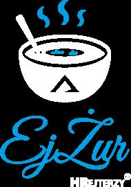 EjŻur Zupa Męska - Czarna
