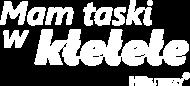 Taski w kłełełe Damska - Czarna