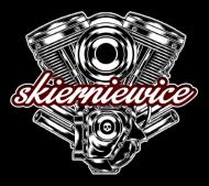 T-shirt dla motocyklistek