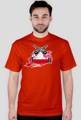 Koszulka BROŃ