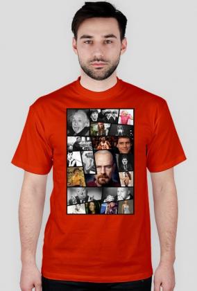 koszulka POPKULTURA