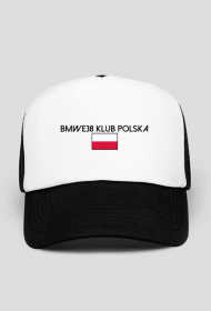 Czapka BMW E38 Klub Polska