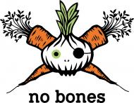 Maska No Bones