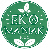 Kubek kolor Eko Maniak