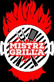 Mistrz Grilla - Bluza damska czarna