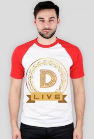 Dzynekzlive T-Shirt #2