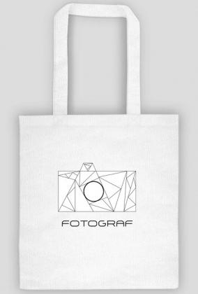 Aparat Geometryczny   Torba dla fotografa