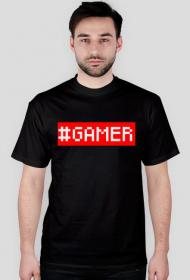 Koszulka Gamer M