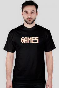 Koszulka Games M