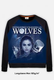 Bluza Wolves
