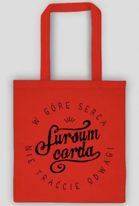 Sursum Corda (torba jednostronna)