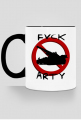 Cup FVCK ARTY (color)