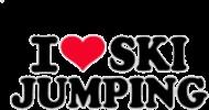 Plecak fana skoków narciarskich