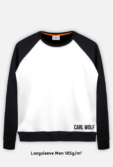 Carl Wolf bluza długi rękaw