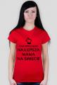 Koszulka: Tak wygląda najlepsza mama na świecie