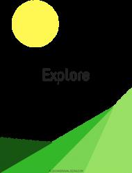Kubek Explore