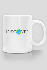 Kubek Discover