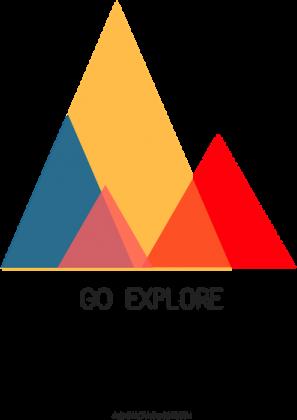 Kubek Go Explore